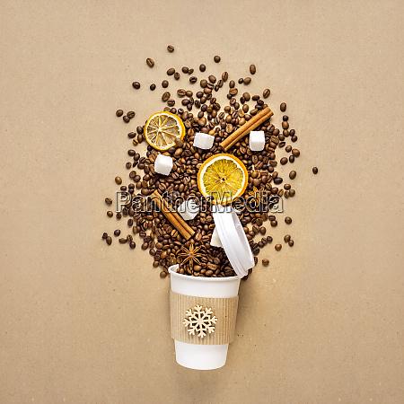 caffe invernale
