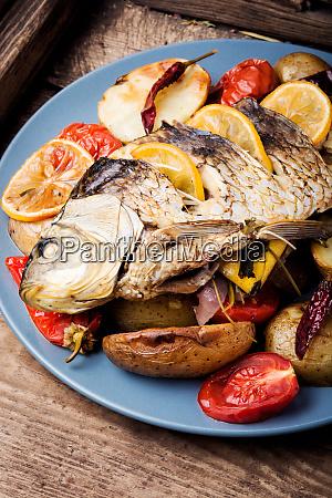 pescare cibo pasto frutti di mare
