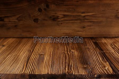 legno muro superficie rustico di legno