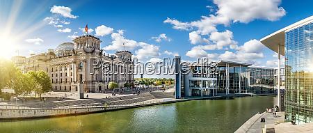 berlino germania parlamento tedesco governo governo