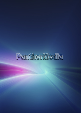 abstract backgrounds pattern of converging lines