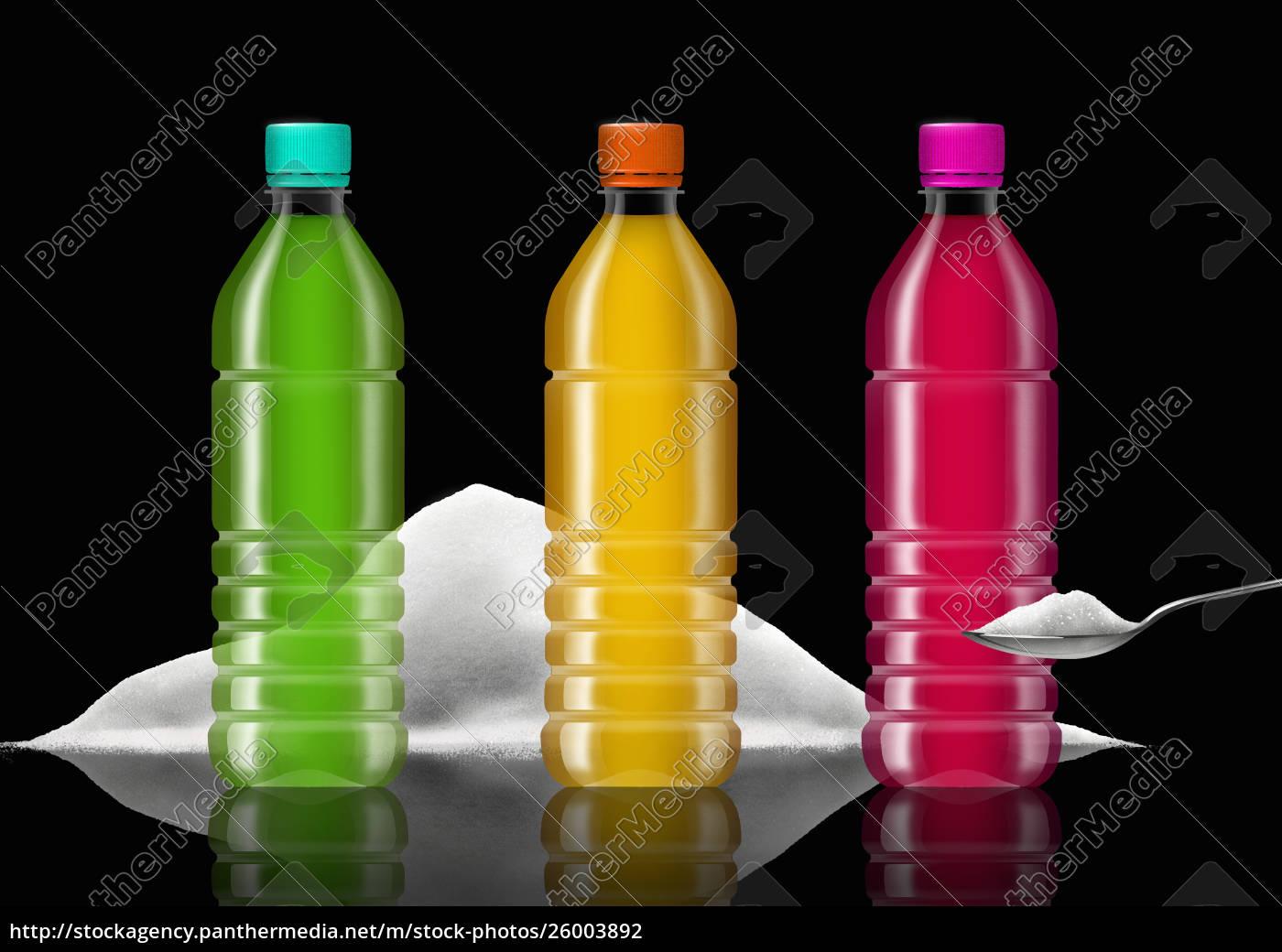 fila, di, bottiglie, di, bibite, analcoliche - 26003892