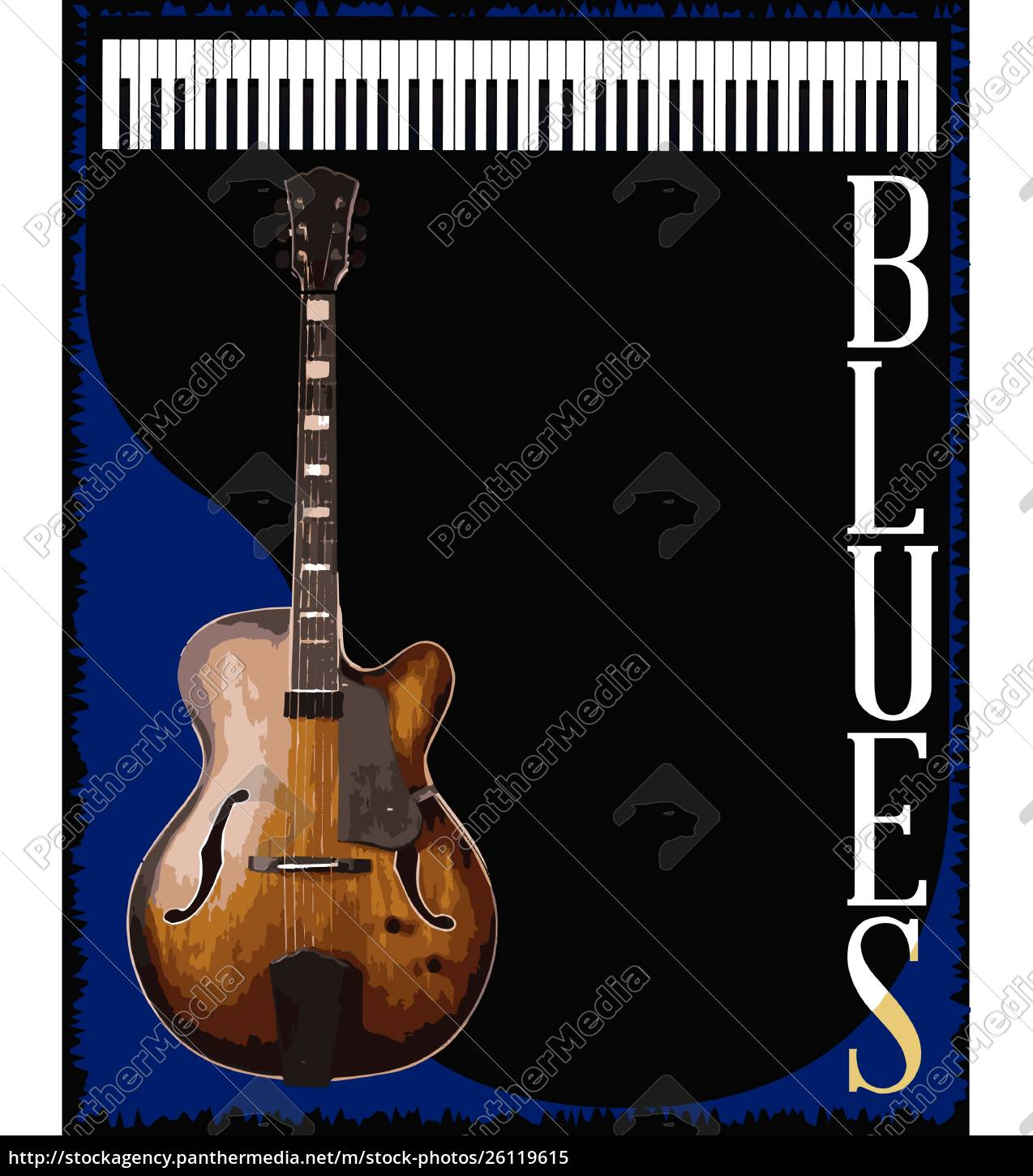 blues, club - 26119615