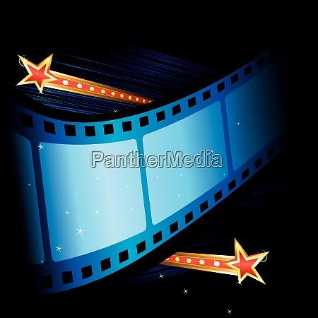 film grande anteprima
