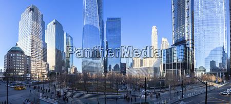 destinazione di viaggio fotografia panoramica immagine