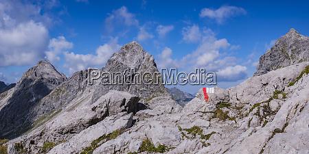 germany bavaria allgaeu allgaeu alps heilbronner