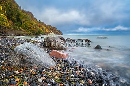 costa del mar baltico sullisola moen