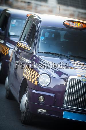 auto taxi depoca