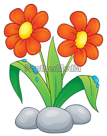 spring flower topic image 1