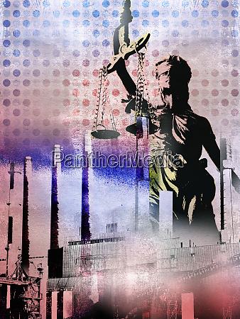industria inquinamento atmosferico e diritto
