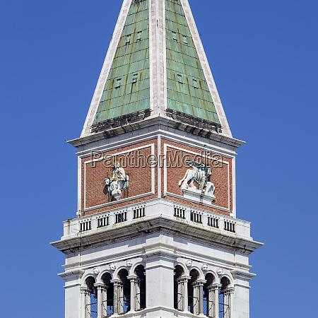 san marco campanile campanile di san