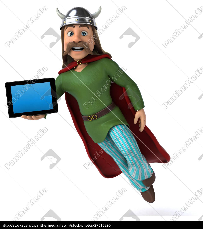 super, moderno, supereroe-illustrazione, 3d - 27015290