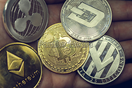 cryptocurrency coins litecoin bitcoin ethereum