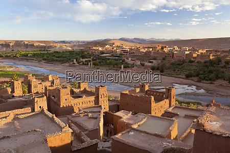 morocco high atlas mountains classified as