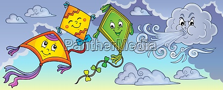 happy autumn kites topic image 1