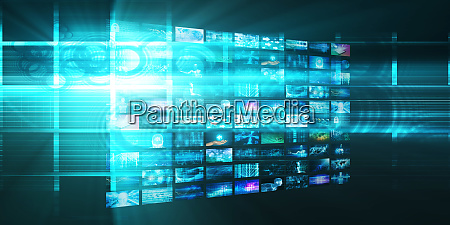multimedia digitale