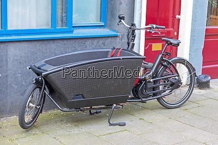 bicicletta cargo