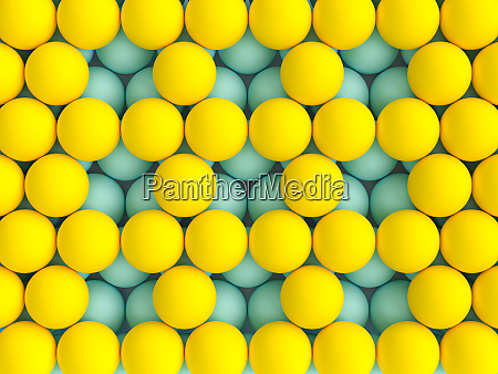 3d image render of blue and