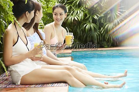 viaggi resort femminile