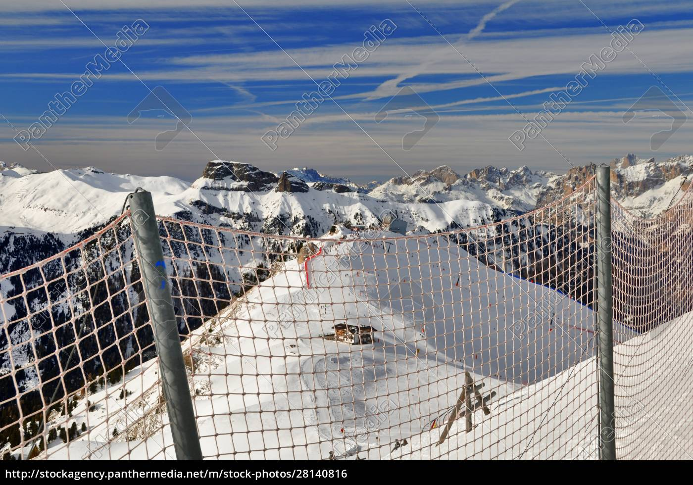 skiing, insouthern, tyrol - 28140816