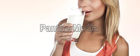 concetto di nutrizione sana