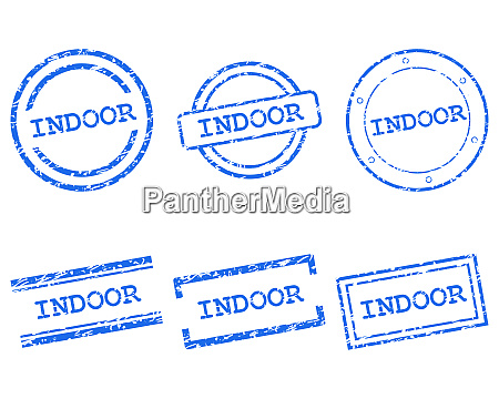francobolli per interni