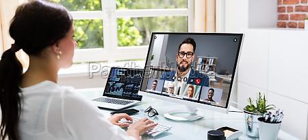 videoconferenza online