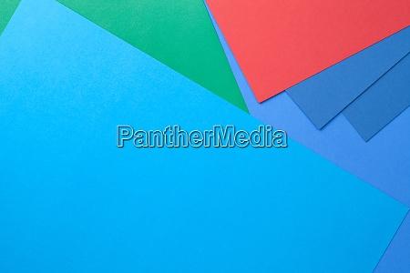 carte colorate