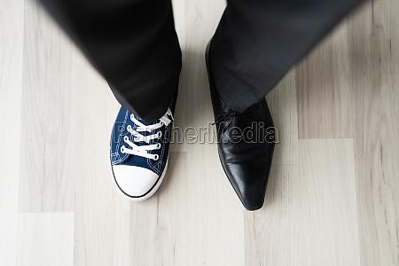 equilibrio tra vita professionale e vita