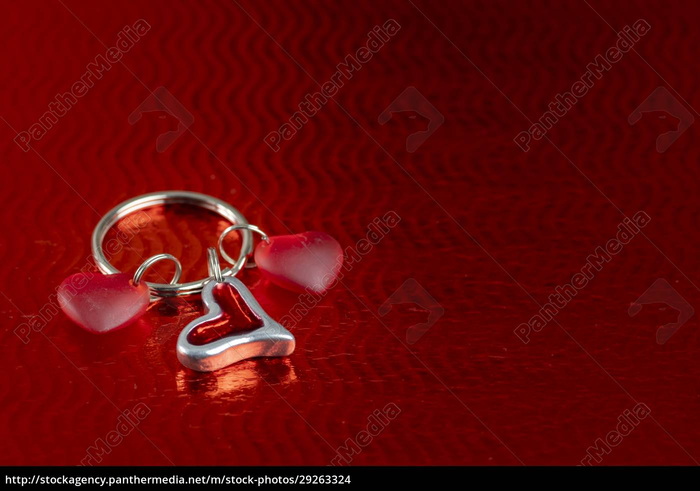 still, life, of, valentine's, decoration - 29263324