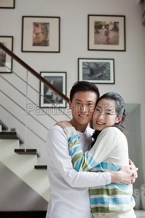 un paio di coppie intime