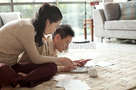 finanze familiari