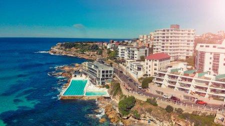 blu cielo giorno viaggio vacanze estate