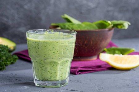 Fresco, foglie, sano, pezzo, cibo, dieta - B154111106