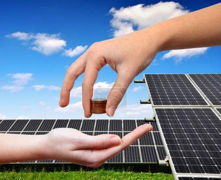 Denaro, Tenuta, Ambiente, Energia, Solare, consumo - B51331129