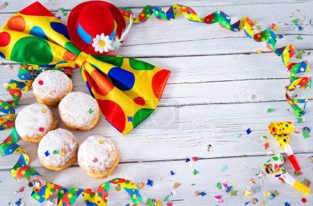 divertimento, bianco, sfondo, colorato, compleanno, celebrazione - B242183894
